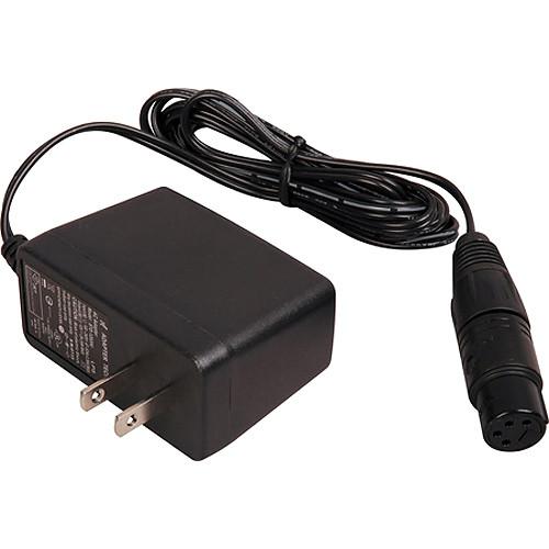 Delvcam AC-12VDC XLR Power Supply