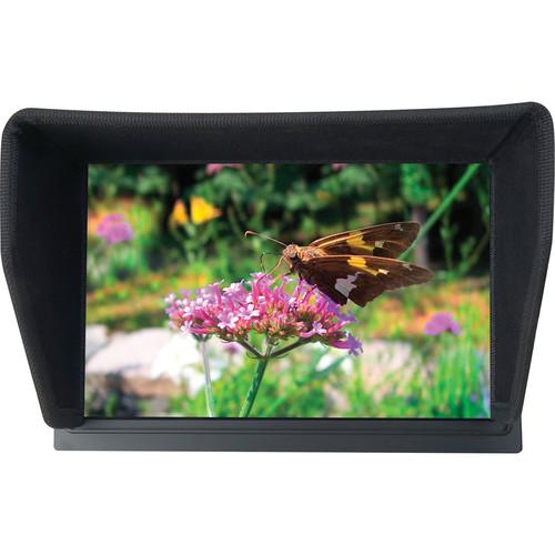 """Delvcam DELV-TOUCH-10SDI 10.1"""" 3G-SDI and HDMI Touchscreen LCD Monitor"""