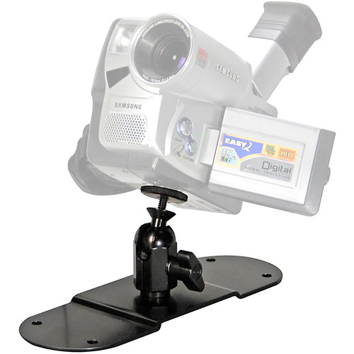 Delvcam Video Big Foot Camera Mount B-Stock (Cosmetic Only)