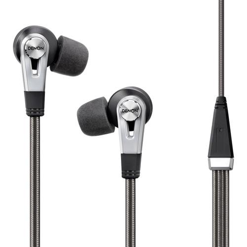 Denon AH-C820 Dual Driver In-Ear Headphones