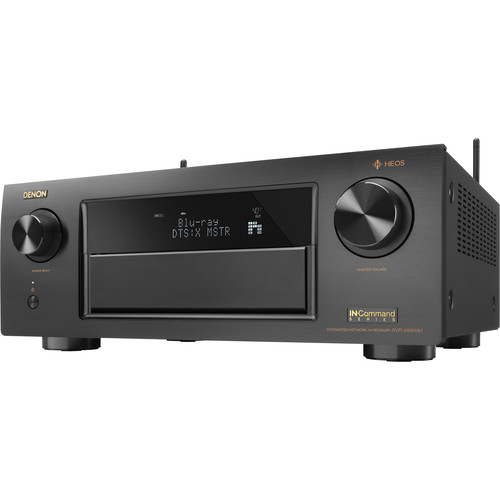 Denon AVR-X6400H 11.2-Channel Network A/V Receiver