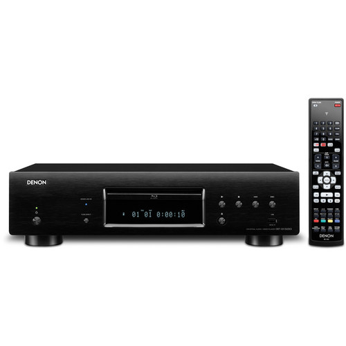 Denon DBT-3313UDCI Universal Audio / Video Player