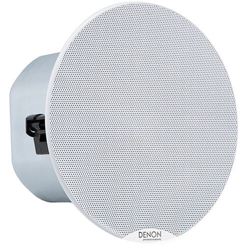 "Denon DN-104S Single 4"" Ceiling Speaker"
