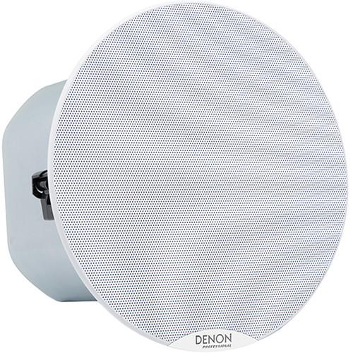 """Denon DN-106S Single 6"""" Ceiling Speaker"""