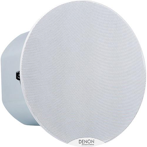 """Denon DN-108S Single 8"""" Ceiling Speaker"""