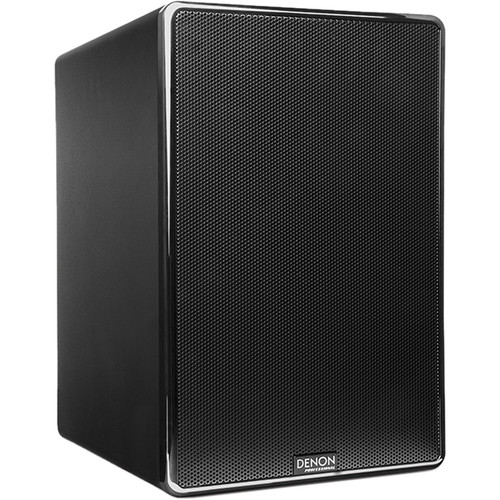 "Denon DN-306S 6"" Bi-Amplified 2-Way Reference Monitor"