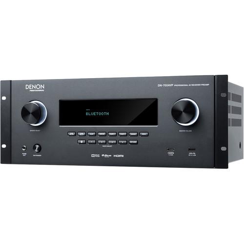 Denon DN-700AVP 7.1-Channel A/V Receiver and Preamplifier