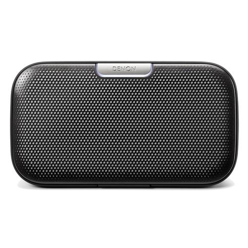 Denon Envaya Portable Bluetooth Speaker (Black)