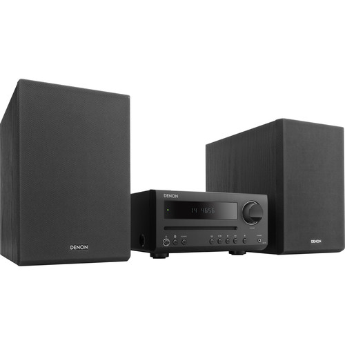 Denon D-T1 30W Bluetooth Wireless Music System