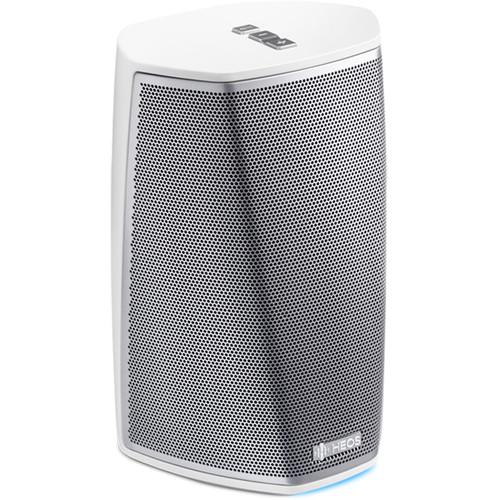 Denon HEOS 1 Wireless Speaker (Series 2, White)