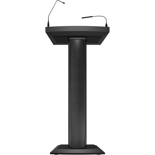 Denon Amplified Speaker Lectern (Black)
