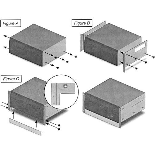Denon RM-R2113 Rack Mount Kit for AVR-2313CI