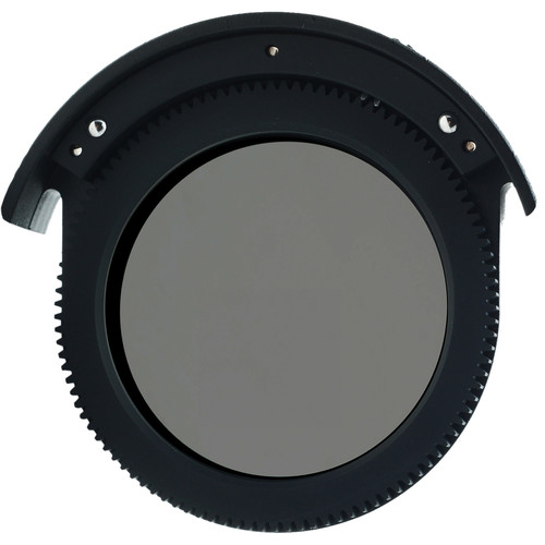 DEO-Tech VND Filter Holder with Built-In VND2-1000 Filter