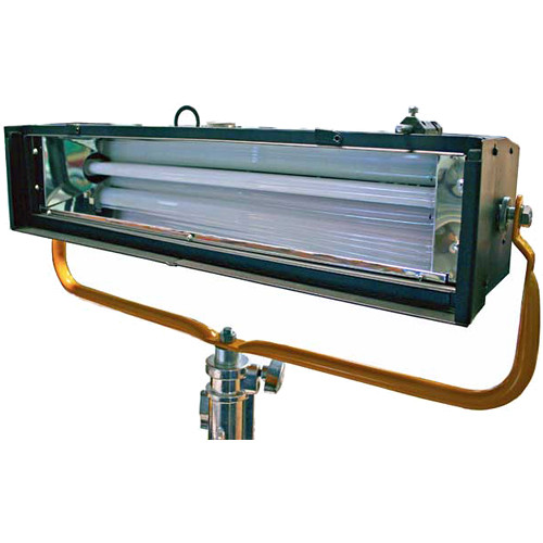 DeSisti De Lux 1 Fluorescent Light (Built-in Dimming)
