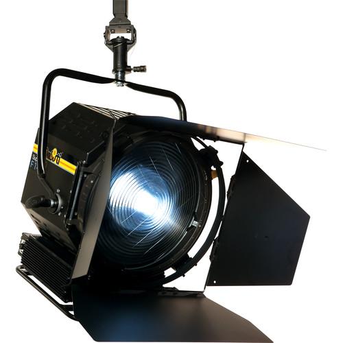 DeSisti Super LED F14HP Daylight-Balanced Fresnel (Manually Operated)