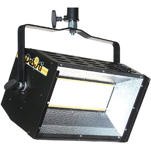 DeSisti Soft LED 2 Tungsten-Balanced LED Softlight (Manual Operation)
