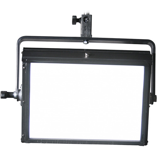 DeSisti SoftLED4 Tungsten-Balanced LED Light (Manual Operation)