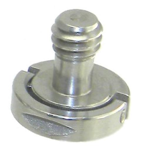 "Desmond Hinged Mini D-Ring 1/4""-20 Hex Screws (Short, 5-Pack)"