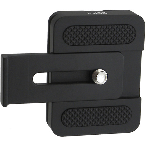 Desmond DSP-1 Quick Release Plate with Sliding Backstop