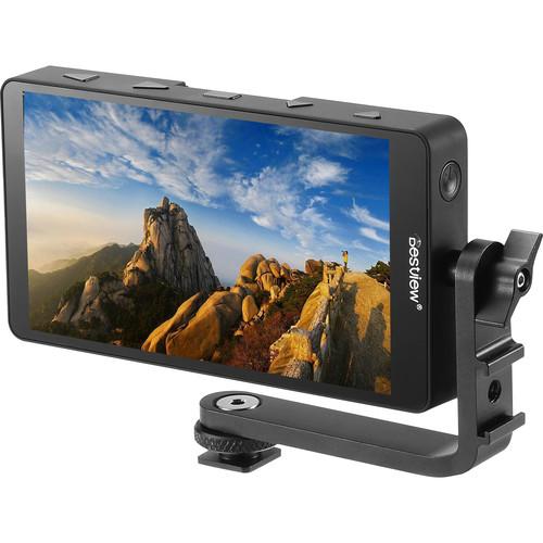 "Desview S5 5"" OCR Screen 4K HDMI On-Camera Monitor"