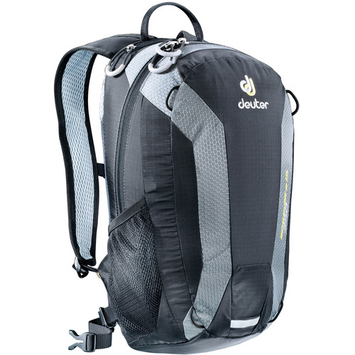 Deuter Sport Speed lite 15 Backpack (Black/Titan)