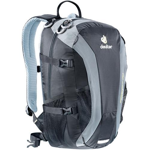 Deuter Sport Speed lite 20 Backpack (Black/Titan)