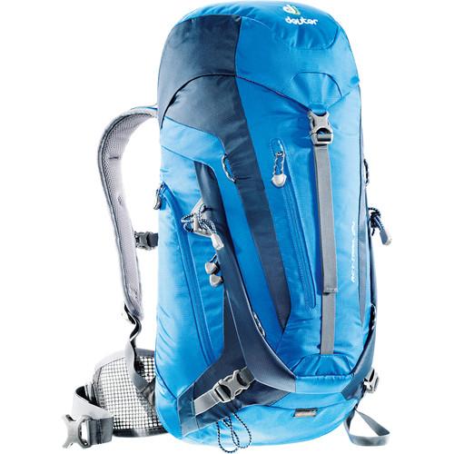 Deuter Sport ACT Trail 24 Backpack (Ocean/Midnight)