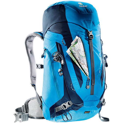 Deuter Sport ACT Trail 28L SL Backpack (Turquoise/Midnight)