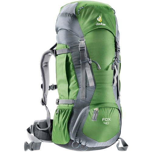 Deuter Sport Fox 40 Backpack (Emerald/Titan)