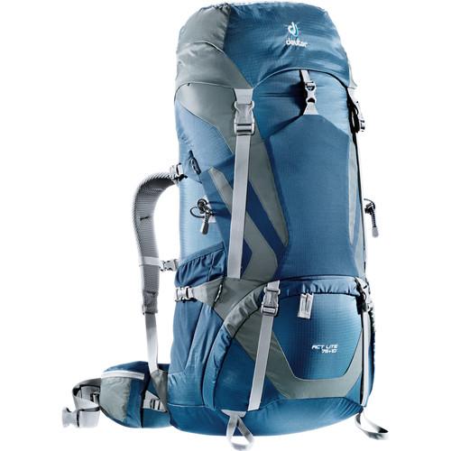 Deuter Sport ACT Lite 75 + 10 Backpack (midnight/Granite)