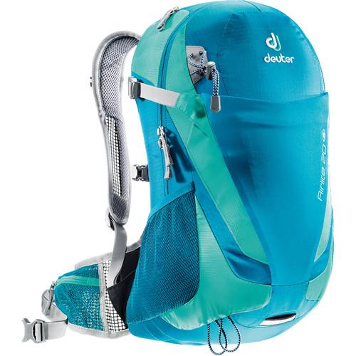 Deuter Sport Airlite 20 SL Backpack (Petrol-Mint)