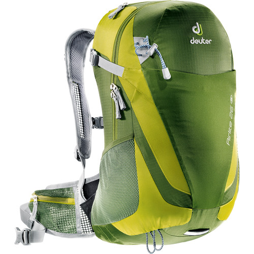 Deuter Sport Airlite 26 SL Backpack (Pine-Moss)