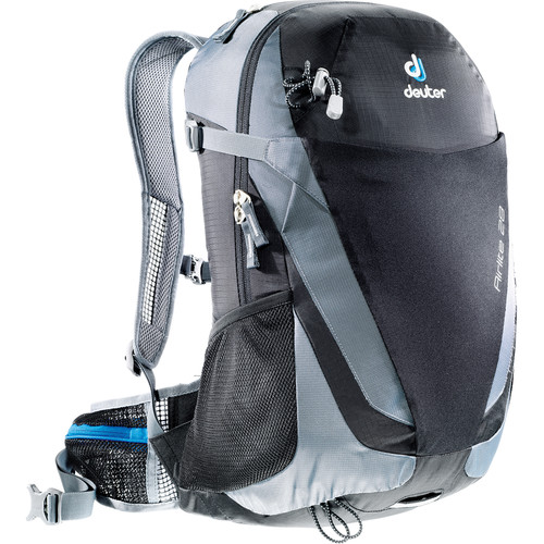 Deuter Sport Airlite 28 Backpack (Black-Titan)