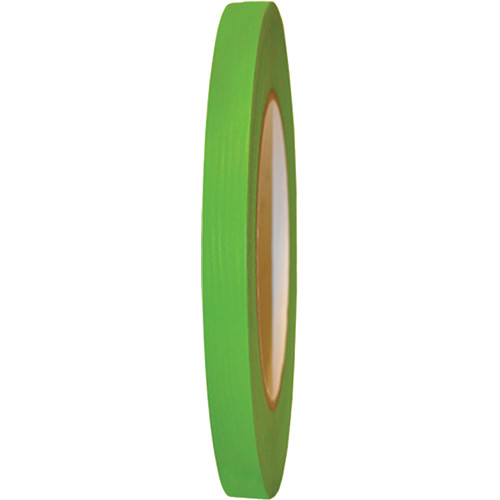 "Devek Devek Artist High-Tack Tape (3/4"" x 60 yd, Green)"