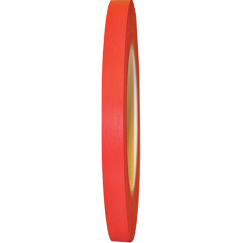 "Devek Artist High-Tack Tape (3/4"" x 60 yd, Red)"