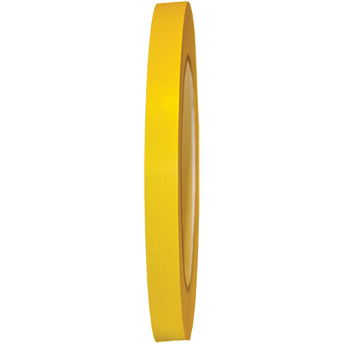 "Devek Devek Artist High-Tack Tape (3/4"" x 60 yd, Yellow)"