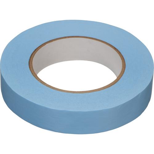 "Devek Artist High-Tack Tape (1"" x 60 yd, Blue)"