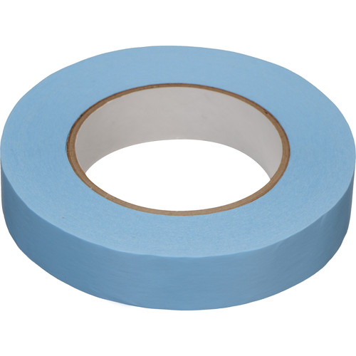 "Devek Devek Artist High-Tack Tape (1"" x 60 yd, Blue)"