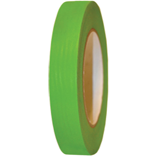 "Devek Artist High-Tack Tape (2"" x 60 yd, Green)"