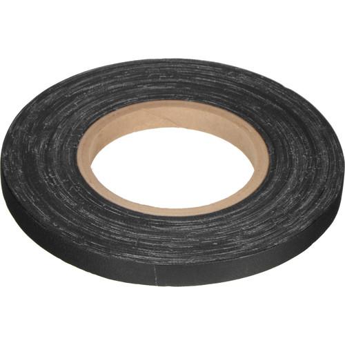 "Devek Gaffer Tape (1/2"" x 55 yd, Black)"