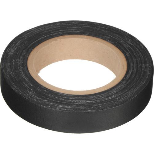 "Devek Gaffer Tape (1"" x 30 yd, Black)"