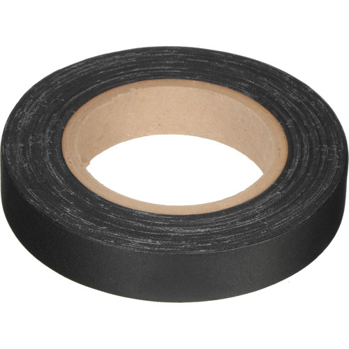 "Devek Gaffer Tape (1"" x 30 yd, Black)"