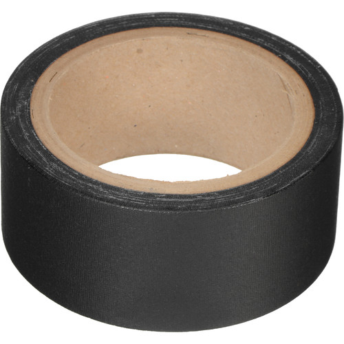 "Devek Gaffer Tape (2"" x 10 yd, Black)"