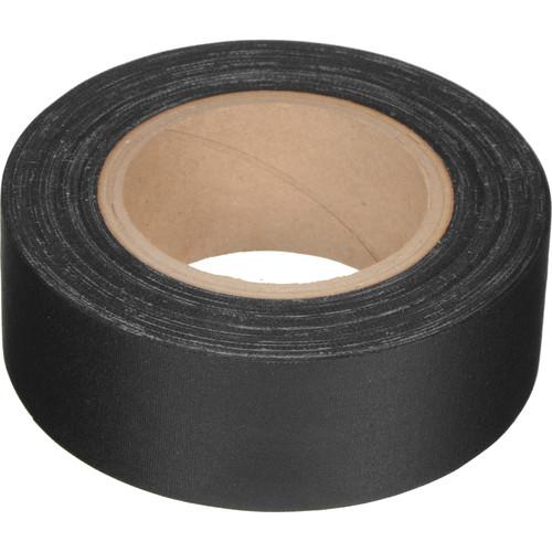 "Devek Gaffer Tape (2"" x 30 yd, Black)"