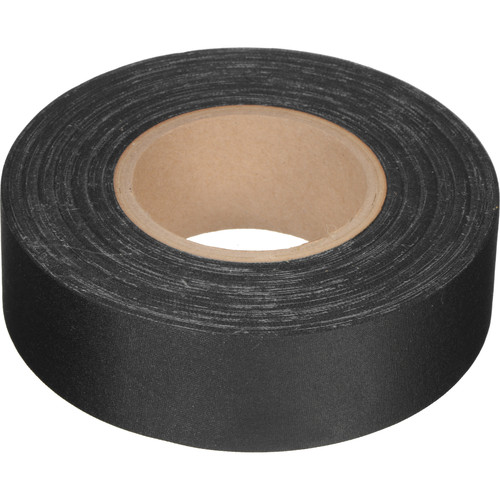 "Devek Gaffer Tape (2"" x 50 yd, Black)"