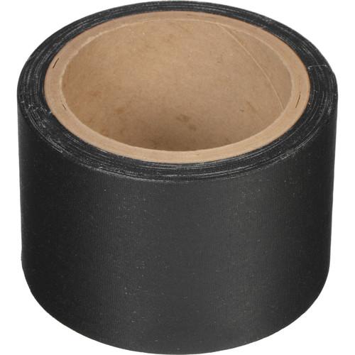 "Devek Gaffer Tape (3"" x 10 yd, Black)"