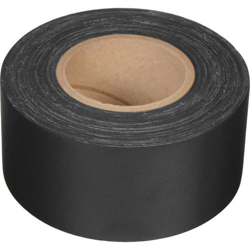 "Devek Gaffer Tape (3"" x 50 yd, Black)"
