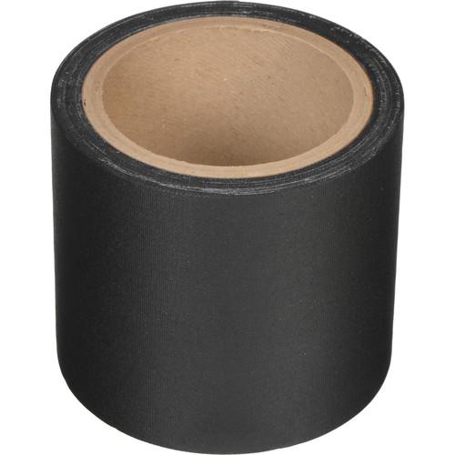 "Devek Gaffer Tape (4"" x 10 yd, Black)"