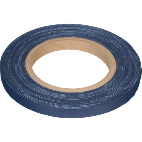 "Devek Gaffer Tape (1/2"" x 30 yd, Blue)"