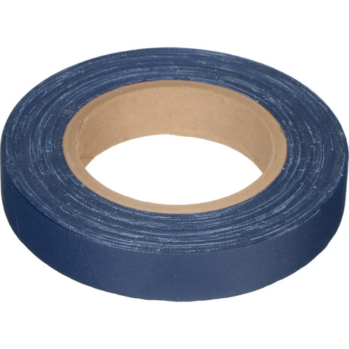 "Devek Gaffer Tape (1"" x 30 yd, Blue)"